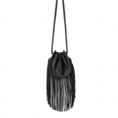 East Black Mini Bag