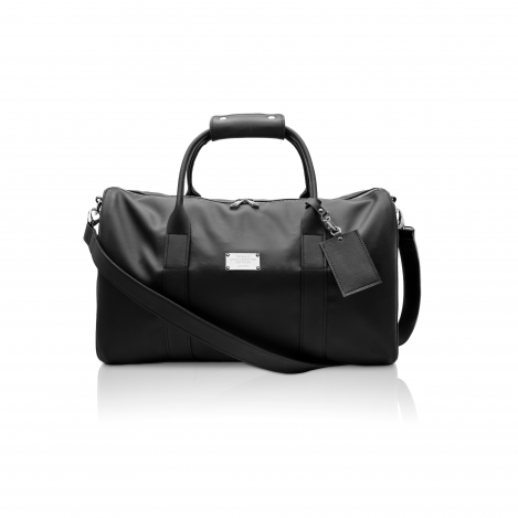 5.5 Holdall Bag Midnight Black