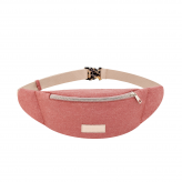 BELT BAG OLD ROSE