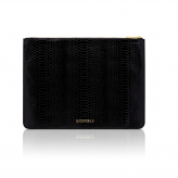 LAPTOP CASE BLACK PYTHON