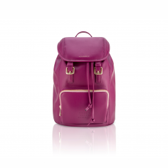 Backpack Purple Corn