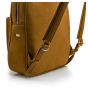 3.6 Backpack Caramello suede