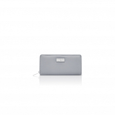 Wallet Silver Ice