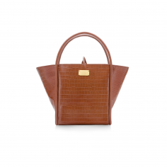 Shopper Tobacco Croco